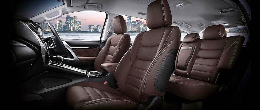 Mitsubishi Pajero Sport Elite Edition 3