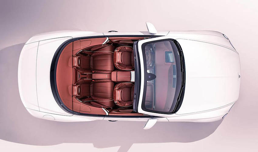 Bentley Continental GT Convertible 16