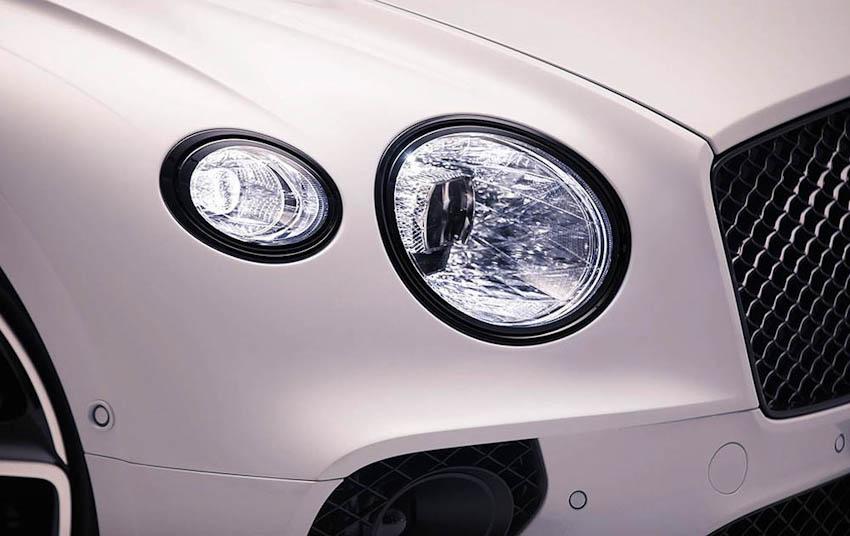 Bentley Continental GT Convertible 23