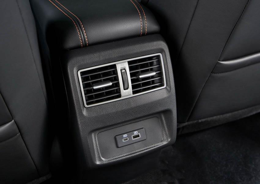 Nissan Maxima 2019 18