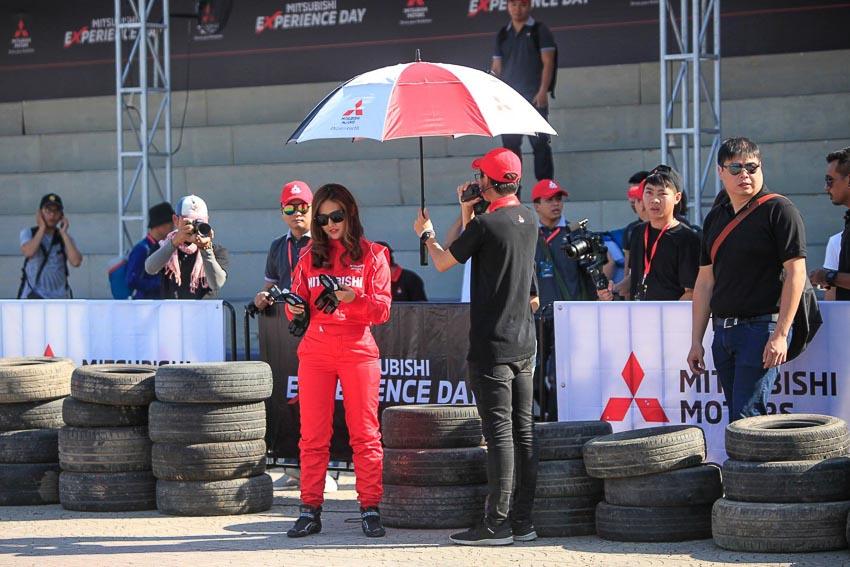 Nữ hoàng tốc độ Leona Chin tại Việt Nam 7