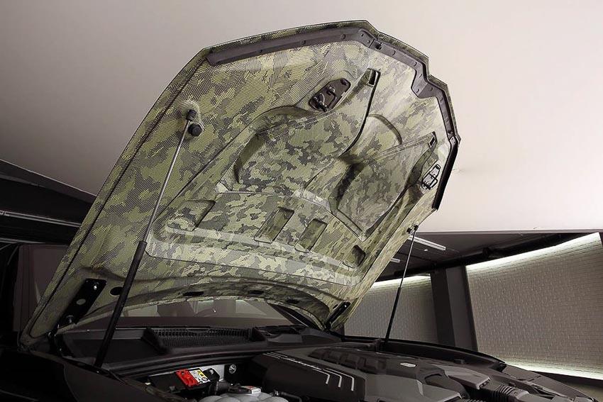 Lamborghini Urus từ TopCar Design 10