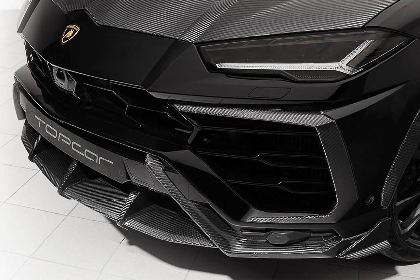 Lamborghini Urus từ TopCar Design 11