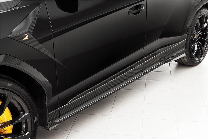 Lamborghini Urus từ TopCar Design 13