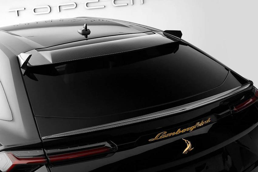 Lamborghini Urus từ TopCar Design 15