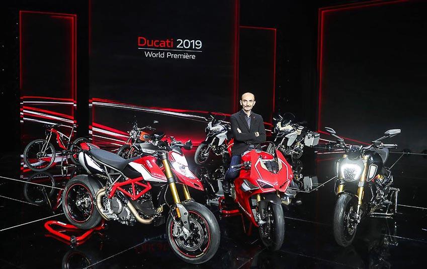 Ducati Model 2019 1