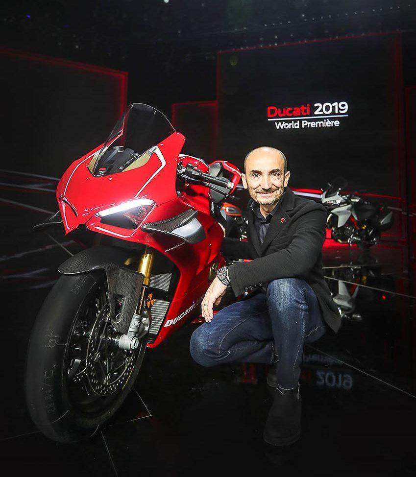 Ducati Model 2019 3