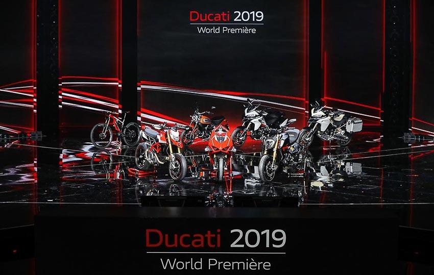 Ducati Model 2019 5