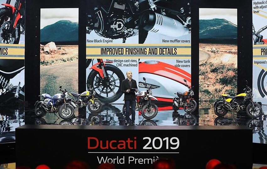 Ducati Model 2019 6