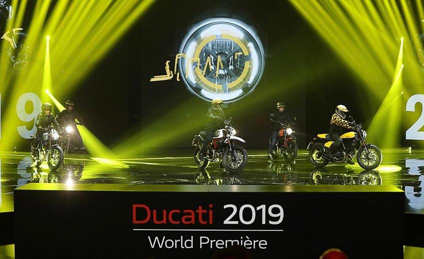 Ducati Model 2019 7