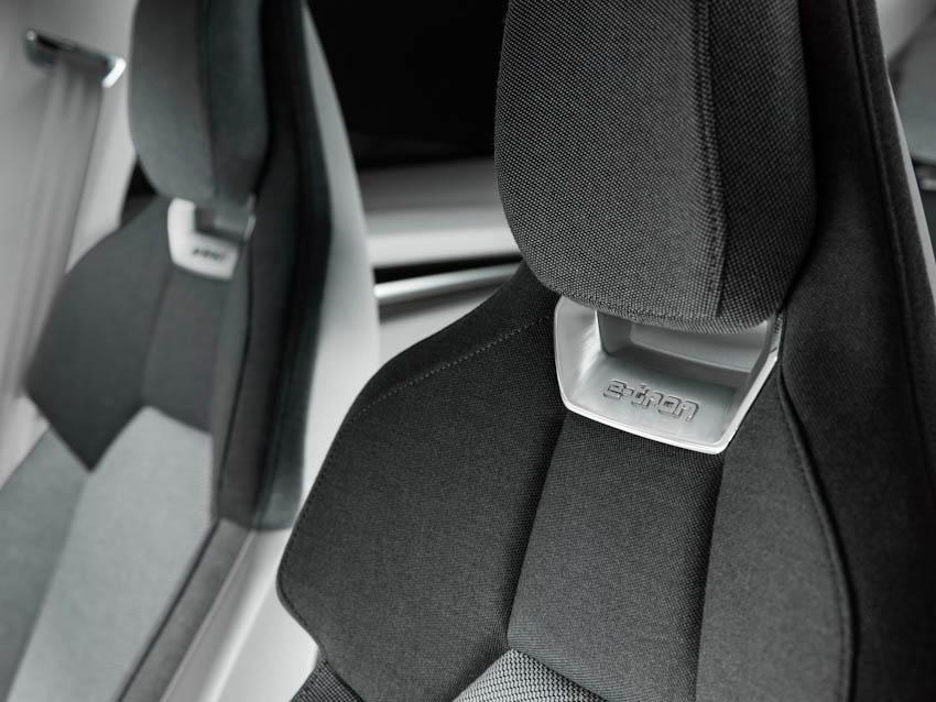Audi e-tron GT 19