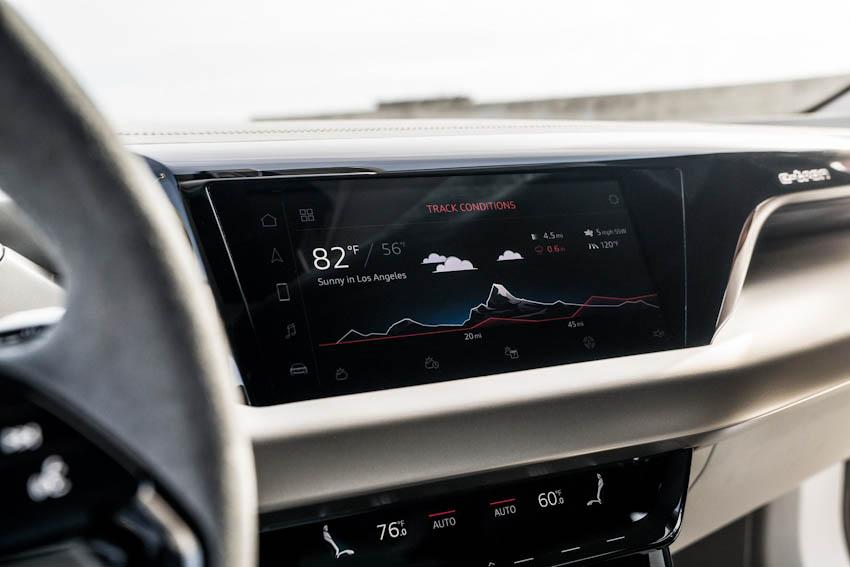 Audi e-tron GT 3