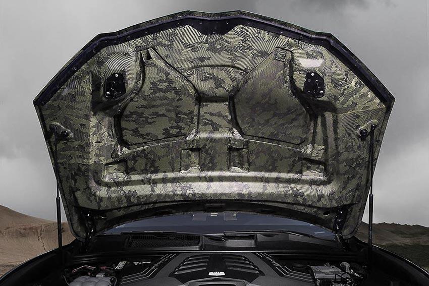 Siêu SUV Lamborghini Urus độ 10