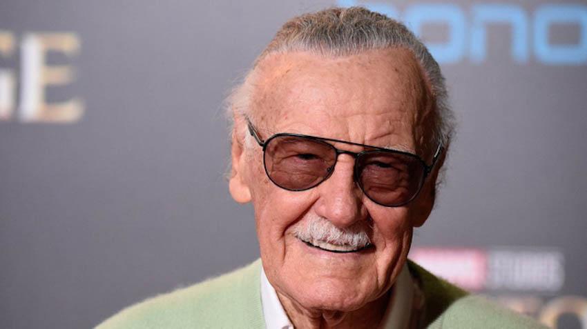 Stan Lee – nhà thiết kế những mẫu xe siêu anh hùng 1