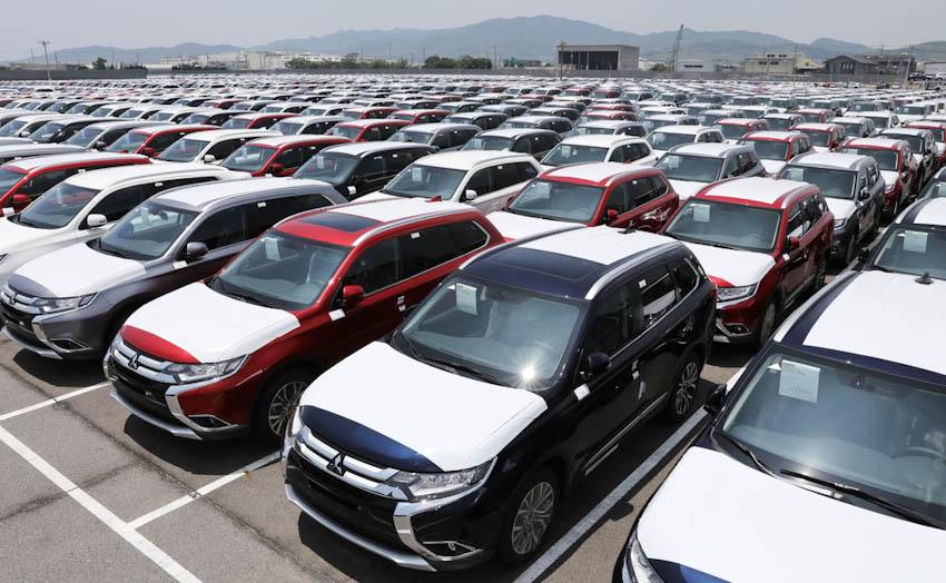 Tuần tới, Mỹ có thể tăng thuế nhập khẩu ôtô lên 25% 2