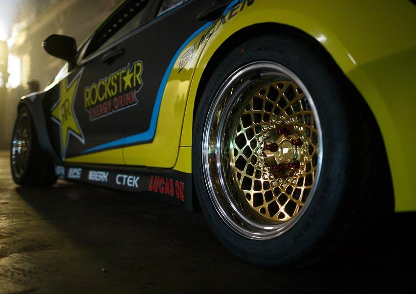 Papadakis Racing Drift Corolla 4