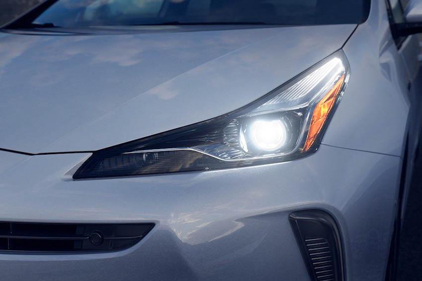 Toyota Prius 2019 6