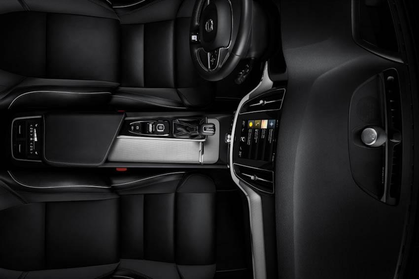 Volvo S60 T6 AWD R-Design 13