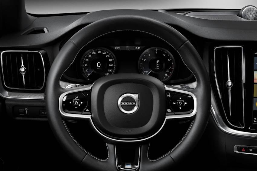 Volvo S60 T6 AWD R-Design 15