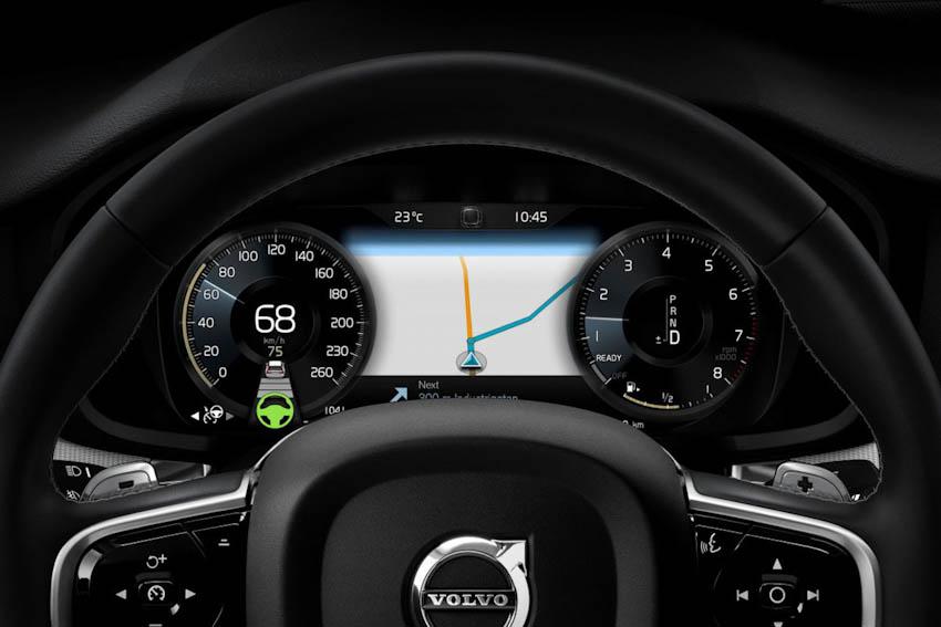 Volvo S60 T6 AWD R-Design 16