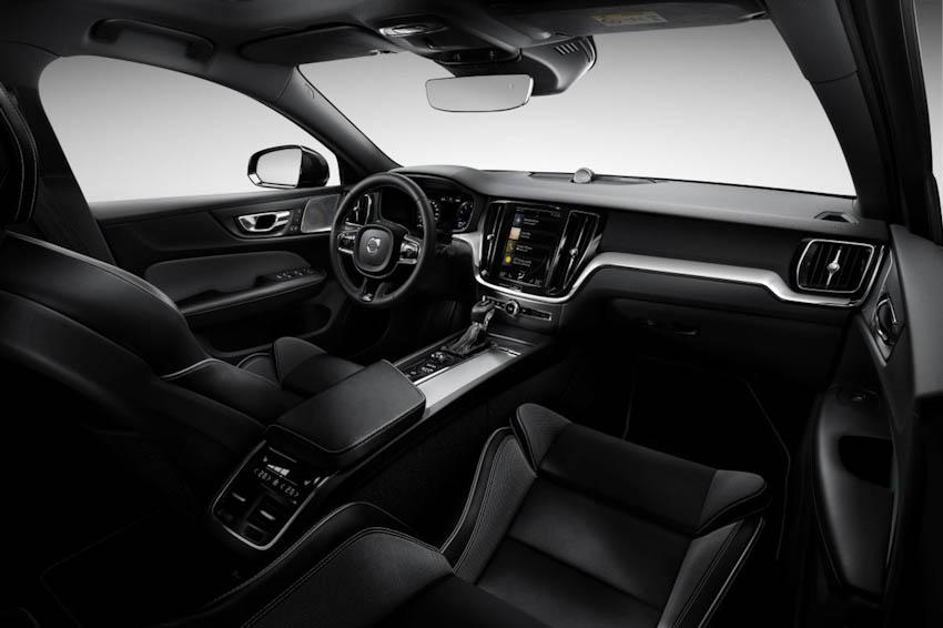 Volvo S60 T6 AWD R-Design 9