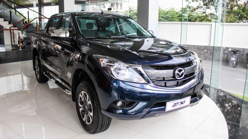xe Mazda ở Việt Nam không dính lỗi động cơ