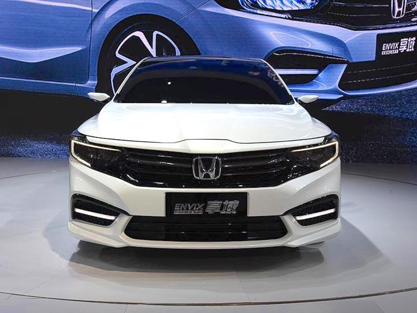 Honda Envix 2