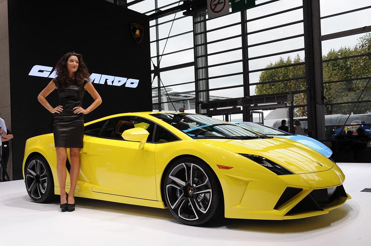 Lamborghini triệu hồi 1.150 chiếc Gallardo tại Mỹ