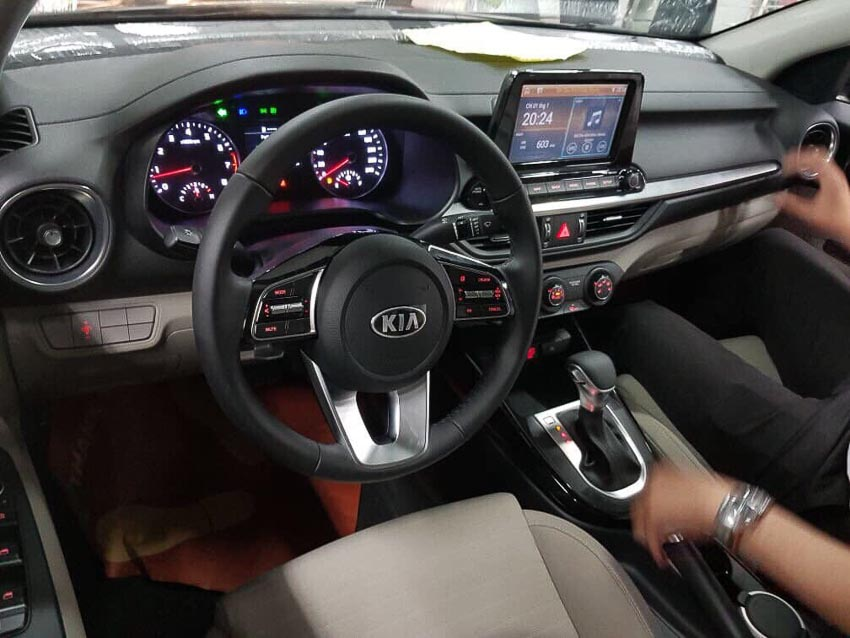 Kia Cerato 2019 5