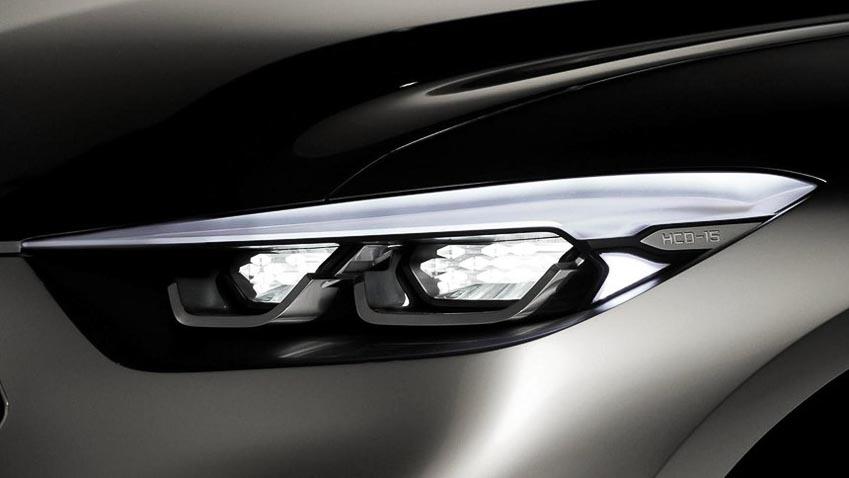 Hyundai Santa Cruz 8
