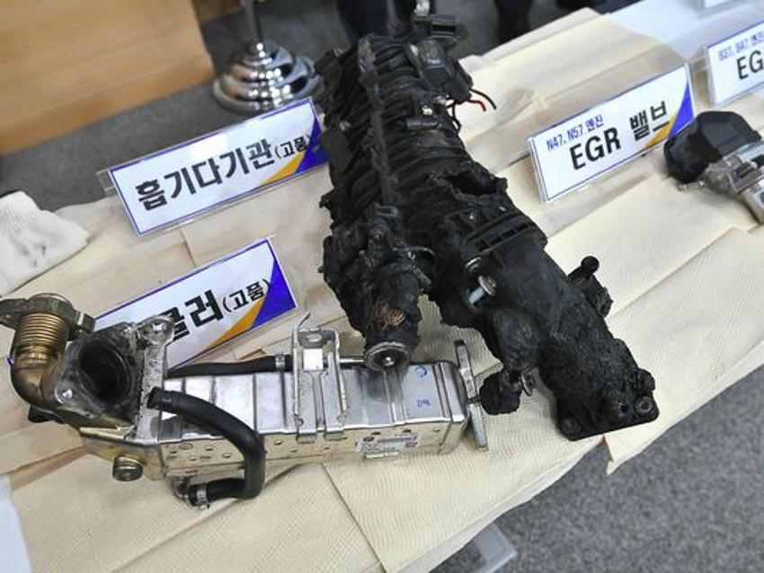 BMW phải nộp phạt 11.2 tỷ won, đứng trước nguy cơ bị điều tra hình sự tại Hàn Quốc 1