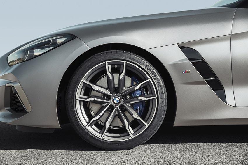BMW Z4 Roadster M40i 2020 2