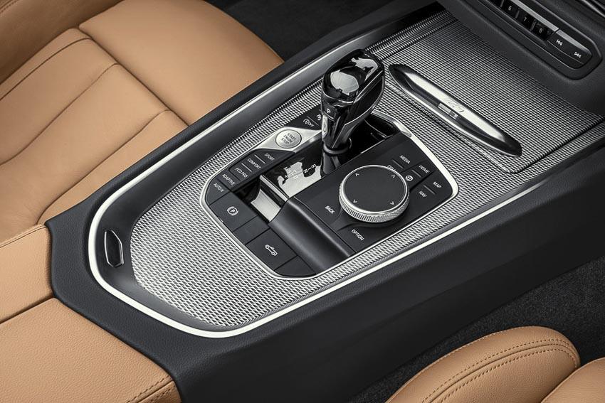 BMW Z4 Roadster M40i 2020 5