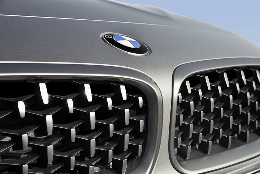 BMW Z4 Roadster M40i 2020 6