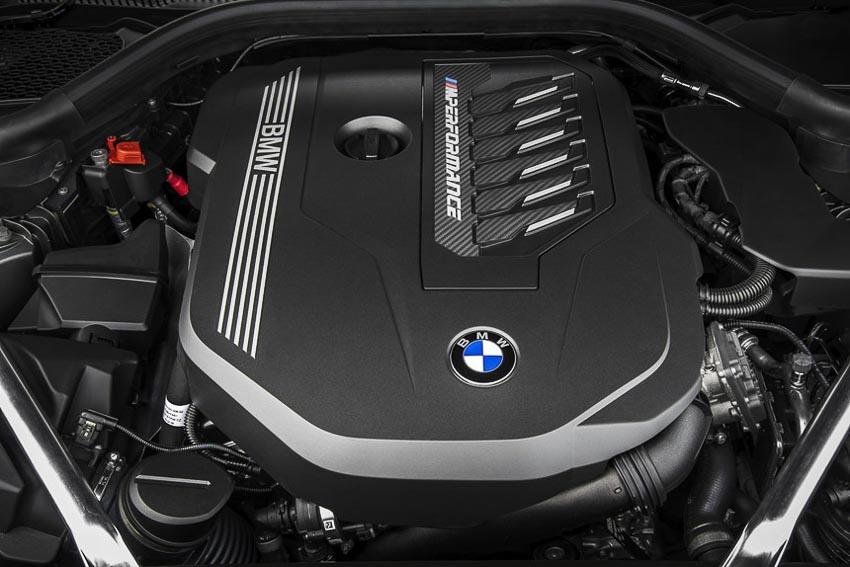 BMW Z4 Roadster M40i 2020 7