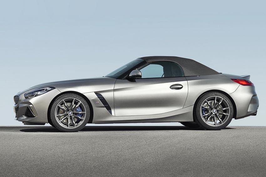 BMW Z4 Roadster M40i 2020 8