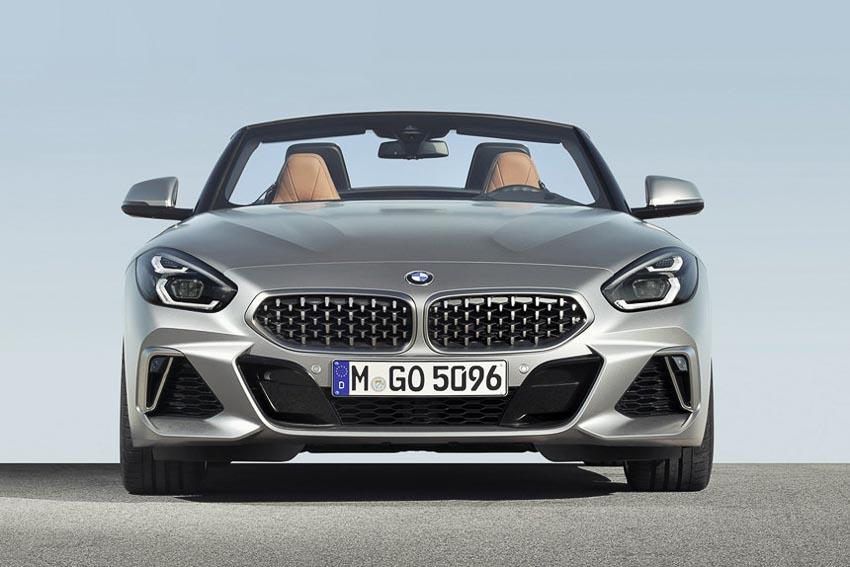 BMW Z4 Roadster M40i 2020 9