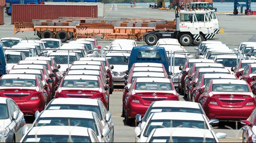 Doanh nghiệp ôtô tiếp tục kiến nghị sửa đổi luật 2