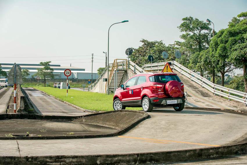 Ford Việt Nam xuất xưởng chiếc EcoSport thứ 20.000 5