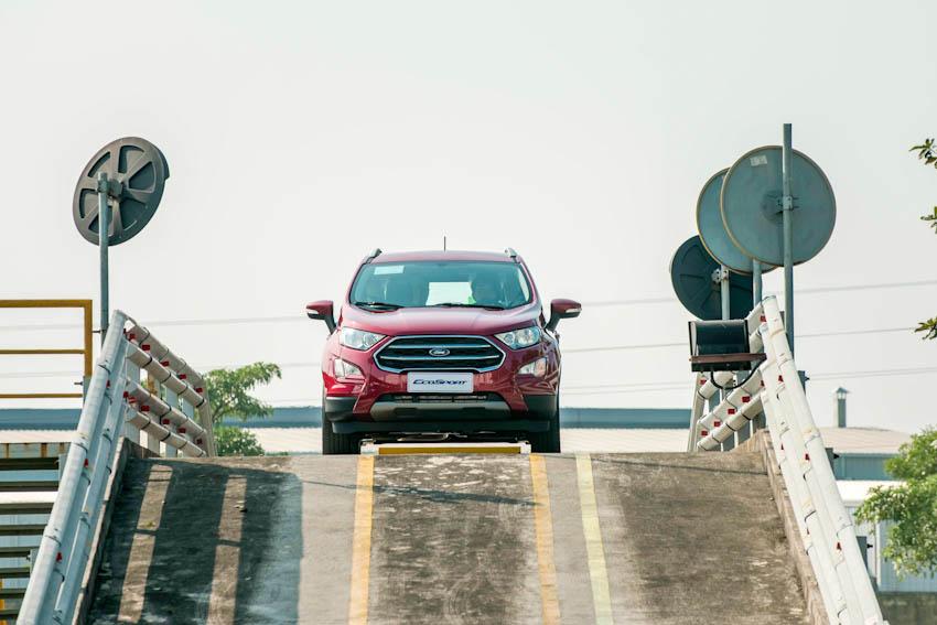Ford Việt Nam xuất xưởng chiếc EcoSport thứ 20.000 6