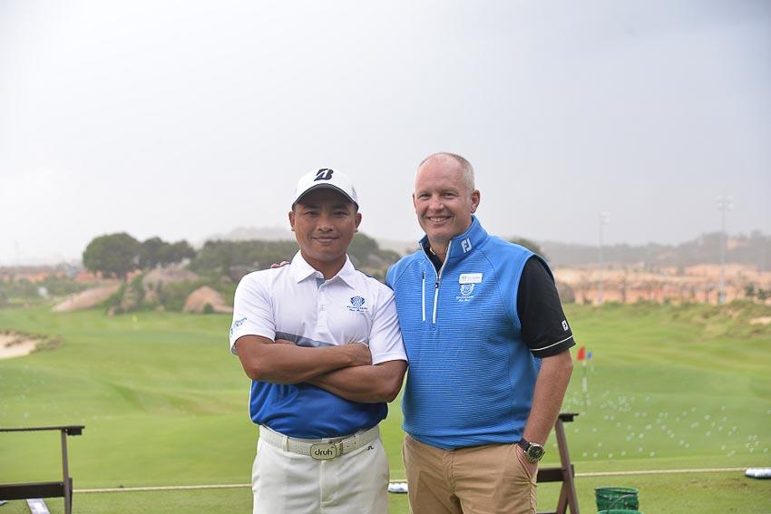giải golf Lexus Cup 2018 13