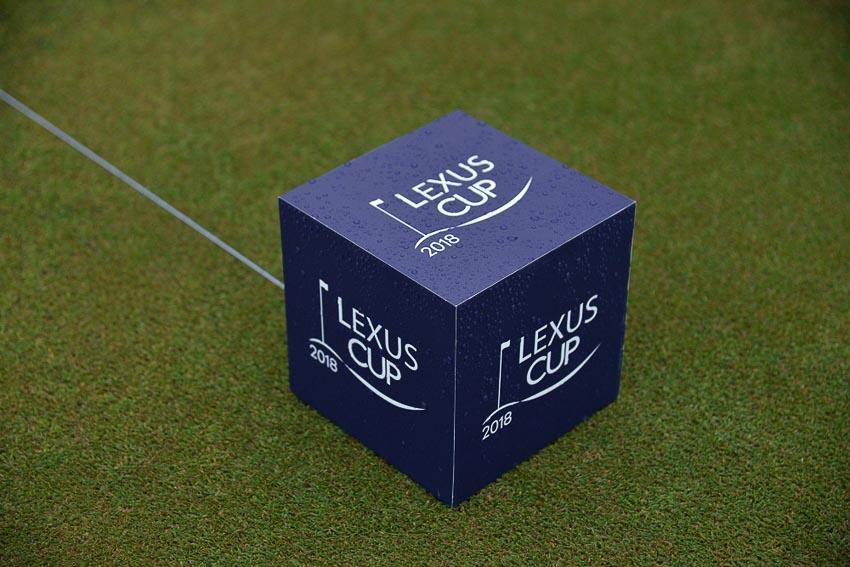 giải golf Lexus Cup 2018 6
