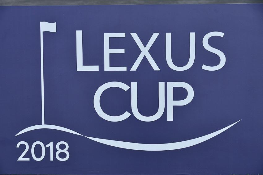 giải golf Lexus Cup 2018 7