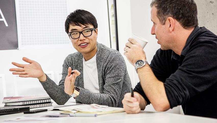 Giám đốc thiết kế Andrew Kim rời Tesla về gia nhập Apple 1