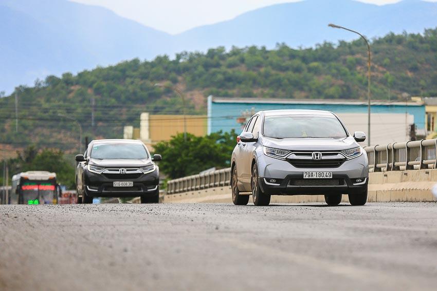 Honda Việt Nam chính thức tăng giá CR-V kể từ đầu năm 2019 1