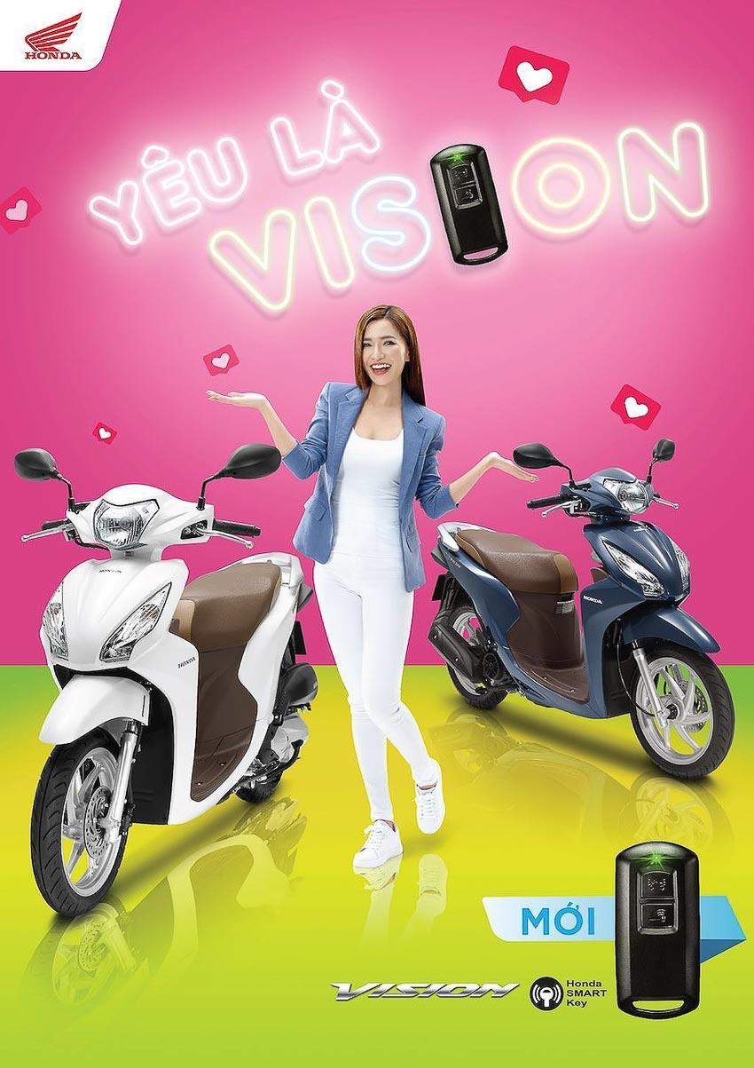 Honda Việt Nam khuyến mại lớn mùa mua sắm cuối năm 2018 3