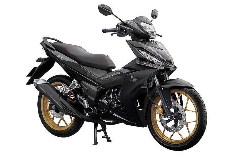 Honda Việt Nam khuyến mại lớn mùa mua sắm cuối năm 2018 4