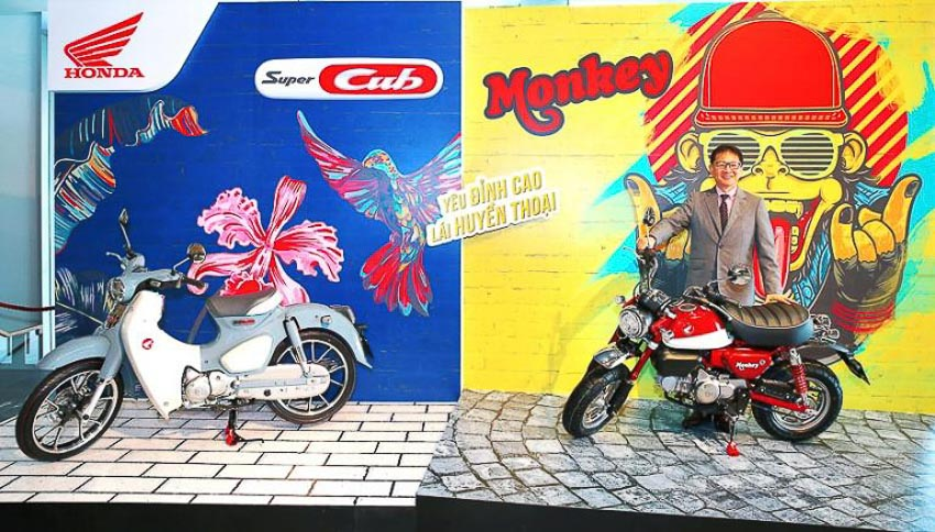 Honda Việt Nam khuyến mại lớn mùa mua sắm cuối năm 2018 5