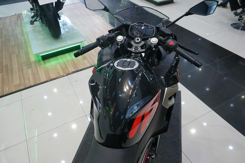 Kawasaki Ninja 400 ABS 2019 19
