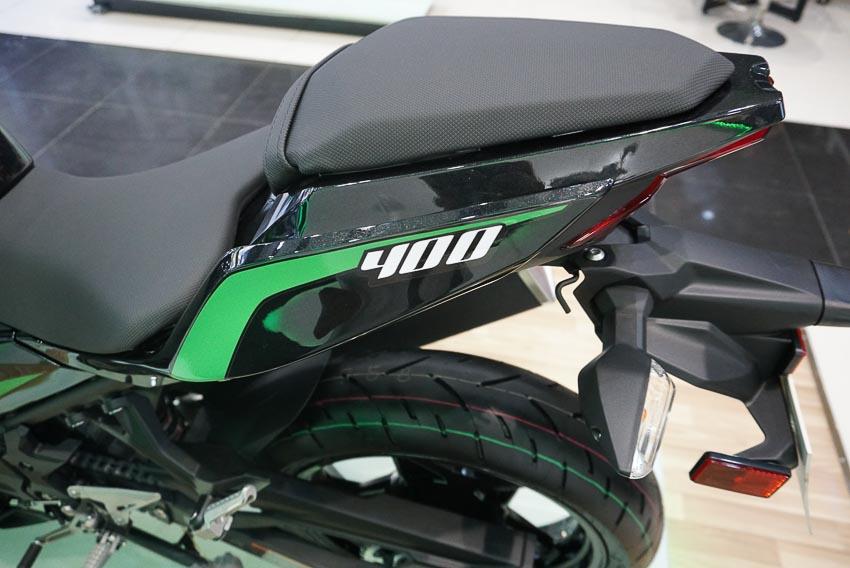 Kawasaki Ninja 400 ABS 2019 24